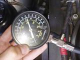 Компрессия в двигателе, как измерить, какая компрессия в двигателе, компрессия в цилиндрах двигателя, компрессия в двигателе ваз, Mic-auto